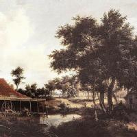 Meindert Hobbema