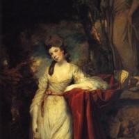 Frances Abington