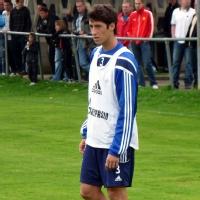Sergio Escudero Palomo