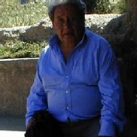 Hugo Orellana Bonilla