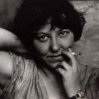 Varvara Stepánova