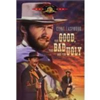 The Good, The Bad and The Ugly (Il buono, il brutto, il cattivo)