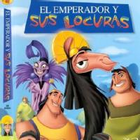 The Emperor´s New Groove