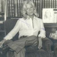 María Simón (sculptress)