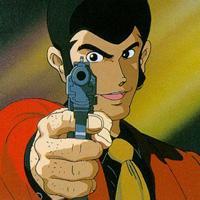 Lupin (anime)