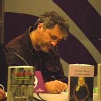 Manuel Rivas