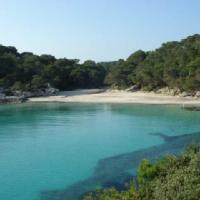 Turqueta beach (Menorca)