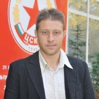 Vladímir Manchev