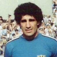 Daniel Alberto Carnevalli