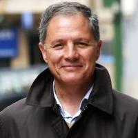 Juan Morales Sánchez