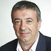Gregorio Gordo Pradel