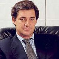 Jos� Manuel Entrecanales Domecq