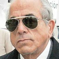 Elías Hernández Barrera