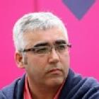 Alfredo Rodríguez - UPD