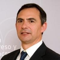 Luis Miguel Martín (Politician)