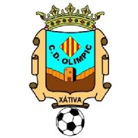 CD Olímpic de Xàtiva