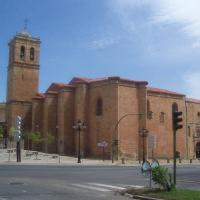 Soria Co-cathedral