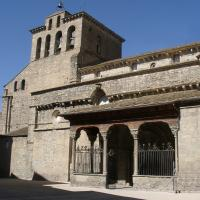 Jaca Cathedral