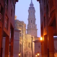 Catedral del Salvador en su Epifanía de Zaragoza
