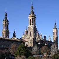 Catedral-Basílica de Nuestra Señora del Pilar de Zaragoza