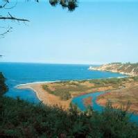 Barayo beach (Navia)