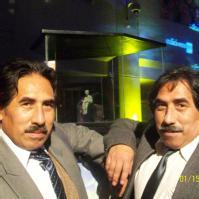 J. y V. Ataucuri Garcia