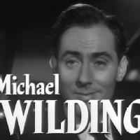 Michael Wilding