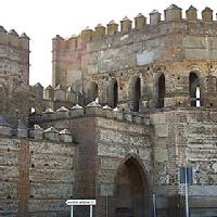 Muralla de Madrigal de las Altas Torres