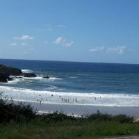 Playa de Tapia de Casariego