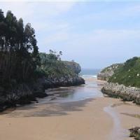 Guadamía beach
