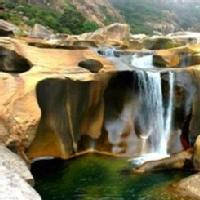 Xallas River