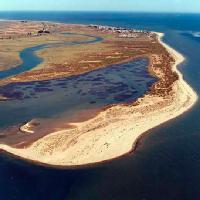 Isla Canela beach
