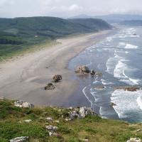 Bayas beach