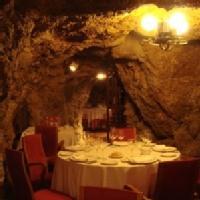 Restaurante Asador La Gruta