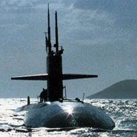 Ranking de los países con más submarinos en activo