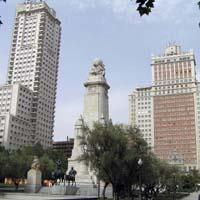 Ranking of the Municipalities with the Most Registered Buildings in Spain