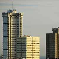 Ranking of the Municipalities with the Most Registered Buildings in Galicia