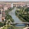 Ranking de los municipios con mayor densidad de población de Castilla y León