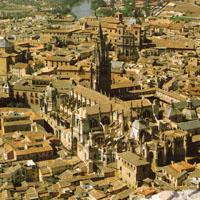 Ranking of the Most Densely Populated Municipalities of Castille-La Mancha