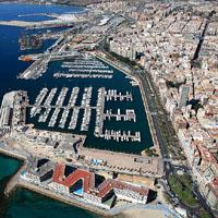 Ranking de los municipios con mayor densidad de población de la Comunidad Valenciana