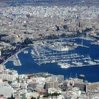 Ranking of the Most Densely Populated Municipalities of the Balearic Islands