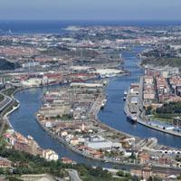 Ranking de los municipios con mayor densidad de población del País Vasco