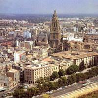 Ranking of the Most Densely Populated Municipalities of Murcia