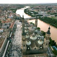 Ranking de los municipios con más viviendas registradas en Aragón