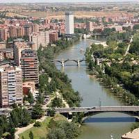 Ranking of the Municipalities with the Most Registered Homes in Castille and Leon