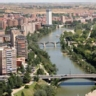 Ranking de los municipios con ms viviendas registradas en Castilla y Len