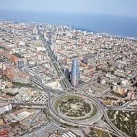 Ranking of the Municipalities with the Most Registered Homes in Catalonia