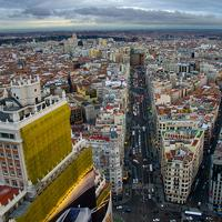 Ranking de los municipios con más viviendas registradas en la Comunidad de Madrid