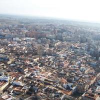Ranking de los municipios con m�s viviendas registradas en Extremadura