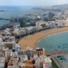Ranking de los municipios con ms viviendas registradas en las Islas Canarias